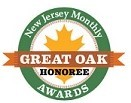 Great Oak Award logo