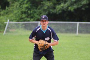 Nisivoccia softball