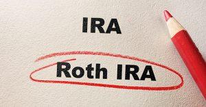IRA Conversion
