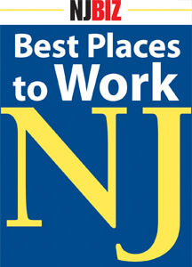 NJ Biz Best Places to Work logo
