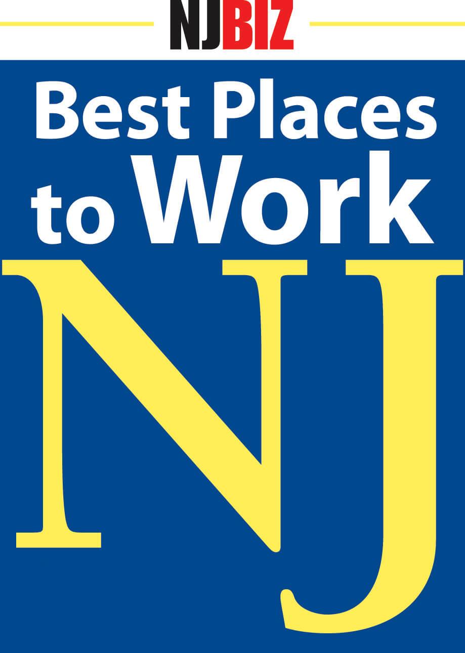 NJBiz Best Places to Work